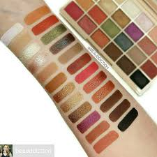 out of stock makeup revolution soph