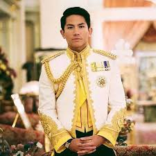 Royally Obsessed: The Hottest Asian Royals You Need to Know - E ...