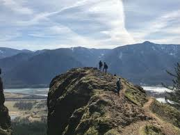 15 hikes in the columbia river gorge