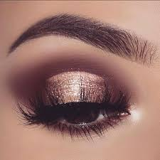gold eye makeup for prom makeuptuour co