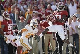 Alabama veteran Kevin Norwood finally gets 100-yard game | Chattanooga  Times Free Press