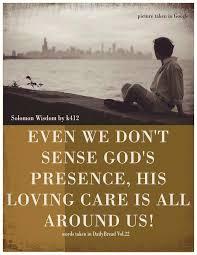 god s presence quote presence quotes solomon wisdom christian