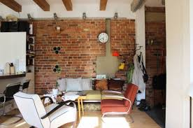 50 square meter apartment with an