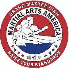 Martial Arts Of America Red Car Decal Quest Fitness Center
