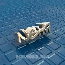 free 3d name wallpaper neha
