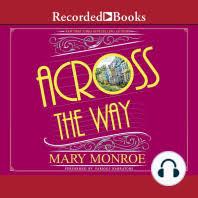 Listen To Over The Fence Audiobook By Mary Monroe Beresford Bennett And Adenrele Ojo