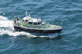 SIR CECIL SMITH (Law Enforce) Registered in Gibraltar - Vessel ...