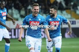 Milik alla Roma per 25 milioni più bonus, intesa vicina - Gol del Napoli