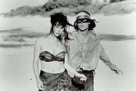 Johnny Depp and Géraldine Pailhas in Don Juan DeMarco © Je… | Flickr