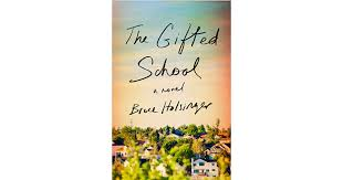 the gifted by bruce holsinger