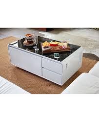 sobro smart storage coffee table