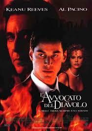 L'avvocato del diavolo - Stasera in TV