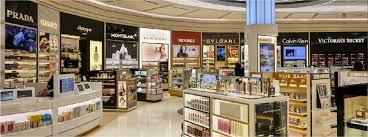 cosmetics perfumes by shilla changi