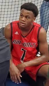 Aaron Bailey's Men's Basketball Recruiting Profile