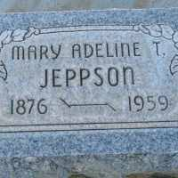 Mary Adeline Thompson (1876-1959) • FamilySearch