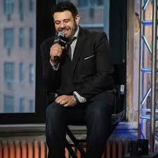 Man v. Food: Adam Richman lets fans in behind the scenes of the show