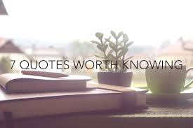 leadership quotes worth knowing the center consulting group