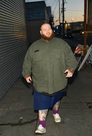 Action Bronson Gives Us the 411 on 'F**cking Delicious' Spots in LA -  Locale Magazine