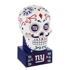 New York Giants Game Room Decor Giants Man Cave Accessories Wall Stickers Fansedge