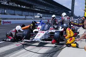 Andretti's stellar buildup to Indy 500 goes poof on race day