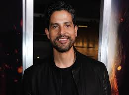 Adam Rodriguez from What's Next for the Criminal Minds Cast | E! News