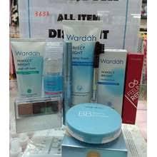 katalog produk peralatan make up wardah