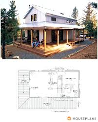 plan small farmhouse plans