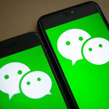 WeChat and Trump's Executive Order ...