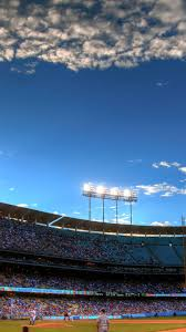 los angeles dodgers stadium wallpaper