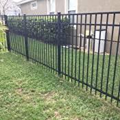 Amazon Com Tenax 72120548 Poultry Fence 2 X 25 Black Garden Outdoor
