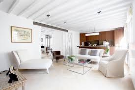 modern french design interior design