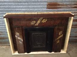 eastlake victorian marbleized slate