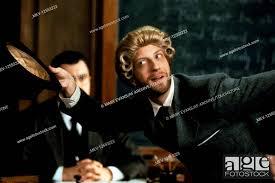 Chris Elliott Characters: Nathanial Mayweather Film: Cabin Boy ...