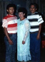 Jose Luis Johnson avis de décès - Falfurrias, TX