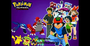 Xem phim Pokemon Season 8 : Advanced Battle - Vietsub HD