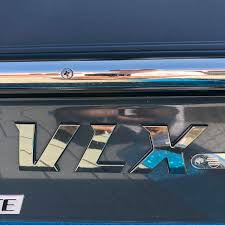 Active Water Sports Malibu Vlx Emblem Sl24 Black Pearl Decal Active Water Sports