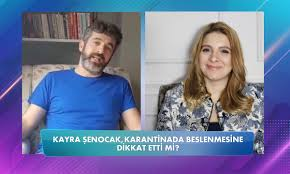 Tuğba Keskin'le Sor Ona: Kayra Şenocak - Özel Klipler - Balçiçek ile Dr.  Cankurtaran