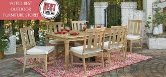 porch patio outdoor furniture at