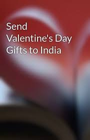 send valentine s day gifts to india