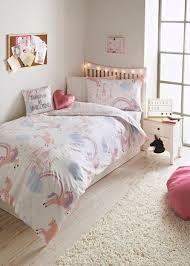Girls Unicorn Bedroom Collection Matalan Girl Bedroom Decor Unicorn Bedroom Kids Single Beds