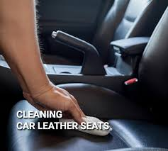 automotive leather and car leather seat