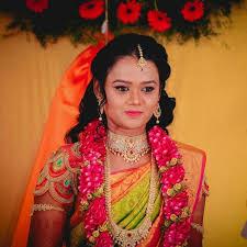 best wedding bridal makeup artist chennai