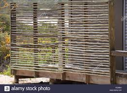 Wooden Fence Africa High Resolution Stock Photography And Images Alamy