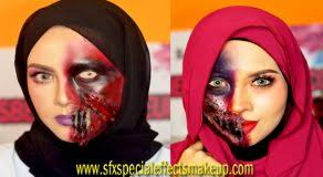 special effects make up sfx make up
