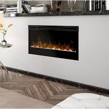 dimplex prism wall mounted electric