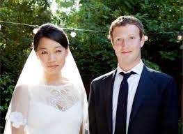 Mark Zuckerberg marries Priscilla Chan - Life | siliconrepublic.com -  Ireland's Technology News Service