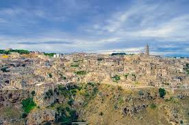 Walk Among the Sassi: Where to Go, Eat and Stay in Matera