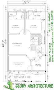 impressing house plan and elevation