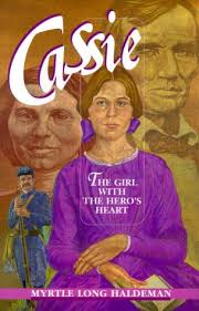 Cassie: The Girl with the Hero's Heart | Amazon.com.br