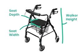 best walkers for seniors comprehensive